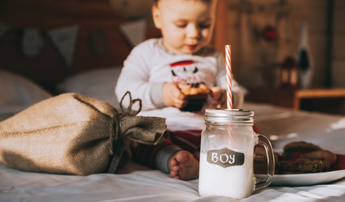 Healthy bedtime snacks are a great way to prevent midnight hunger pangs that can disturb your child's sleep.
