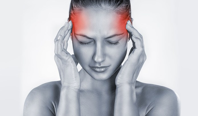 A Dehydration Headache May Be A Pulsating Ache On Both Sides Of The Head Or Only One Side