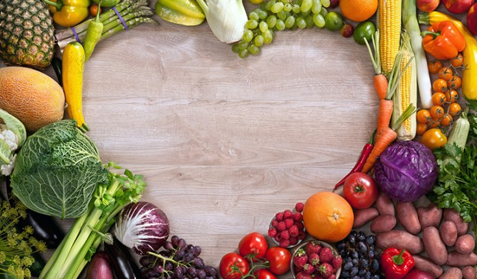 Potassium is an important mineral for heart health