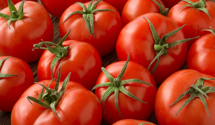 Be it a fruit or veggie it has anti cancerous properties