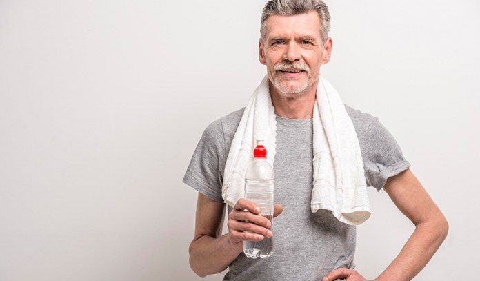 Ways To Ease Symptoms Of Male Menopause