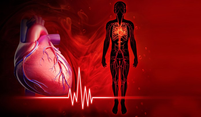 Inflammation, fibrosis, and increased pressure in the atrial chambers can cause AFib