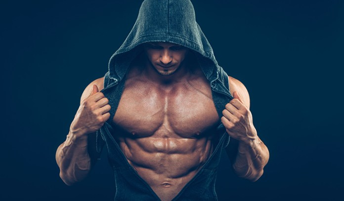 Bulking Up Is Building Muscle Mass