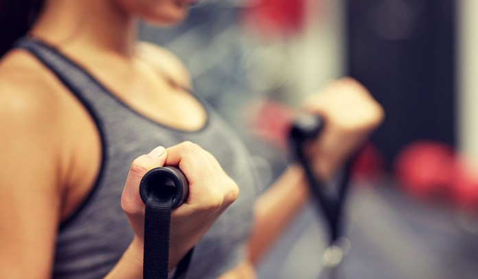 Exercise and healthy diet keep weight and blood pressure in check,