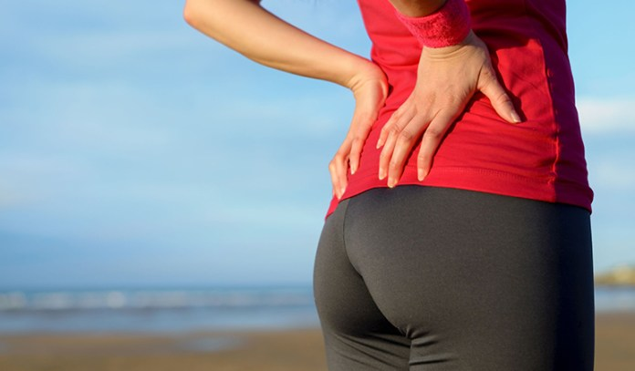 What is Dead Butt Syndrome?