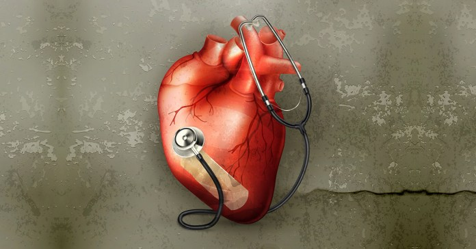 Why Is Right-Sided Heart Failure Different?