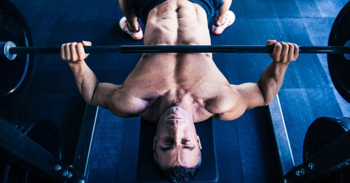 Working out can be fitted into your busy schedule
