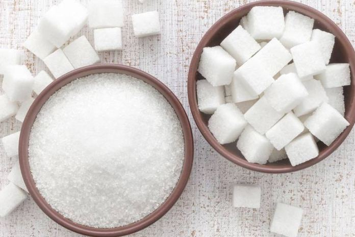 excess sugar can affect your skin
