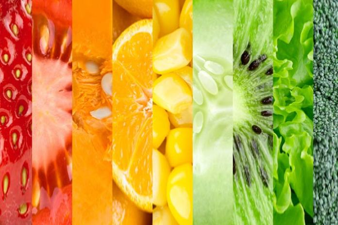 Certain veggies and fruits are low in calorie and high in protein