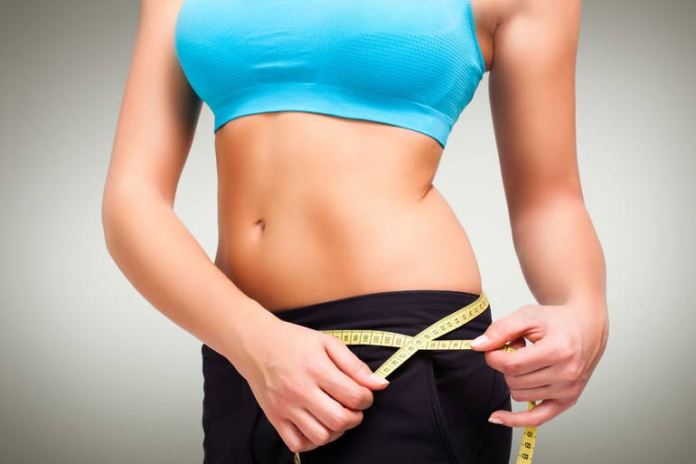 Eating the same meal everyday can help in weight loss