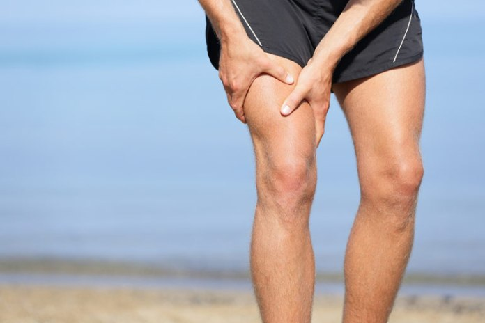 Muscle injuries can be caused due to accidents, overexertion, or nutrient deficiencies