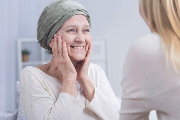 acupuncture can reduce the symptoms of cancer and also relieve pain
