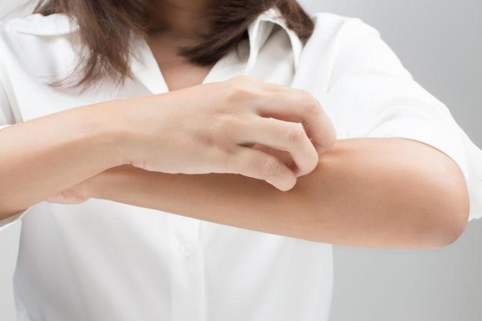 Excessive Itching Could Be A Symptom Of Kidney Failure