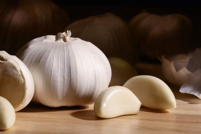The High Amounts Of Allicin In Garlic Are Responsible For Its Antibacterial And Antifungal Properties, Which Heal Pilonidal Cysts Quickly