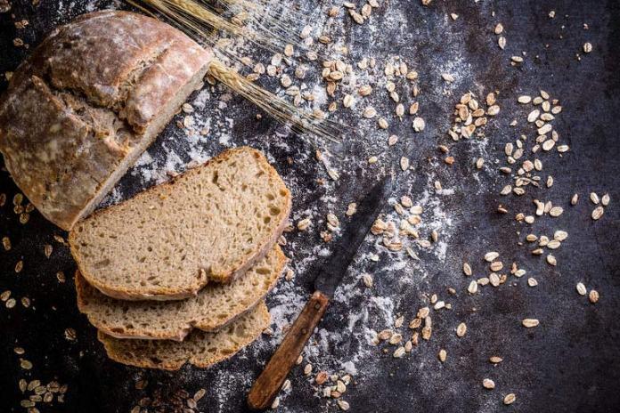 Use Whole Grain Bread Instead Of White Bread To Ease Sleep Apnea
