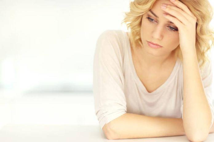 Migraine causes depression