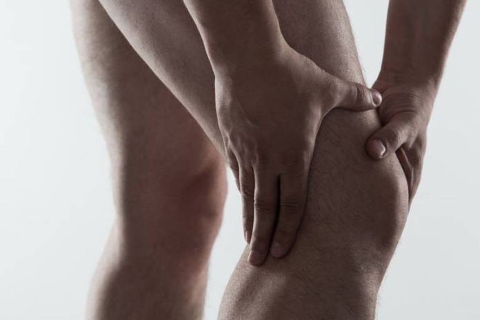 bone broth protein reduces joint pain