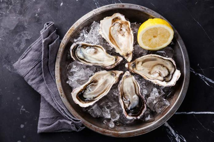Oysters Can Improve Your Mental Health
