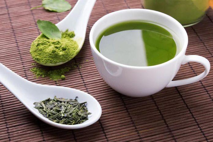 Green Tea For Nerve Health