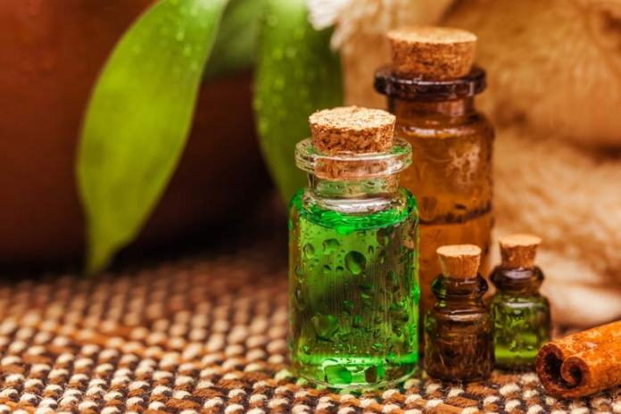 tea tree oil for wart removal