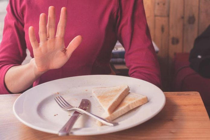 People With Inflammatory Bowel Disease Can Eat Gluten
