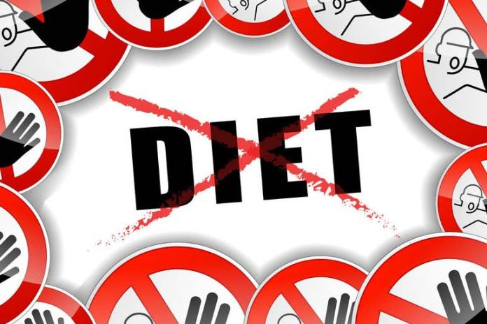"""Diets Cannot """"Cure"""" Irritable Bowel Syndrome"""