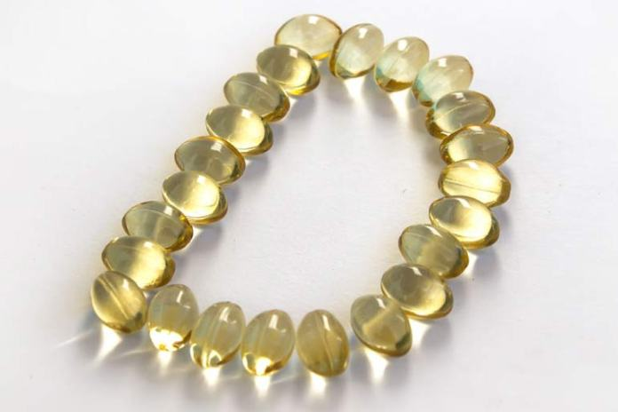Vitamin D is needed for proper brain functioning.