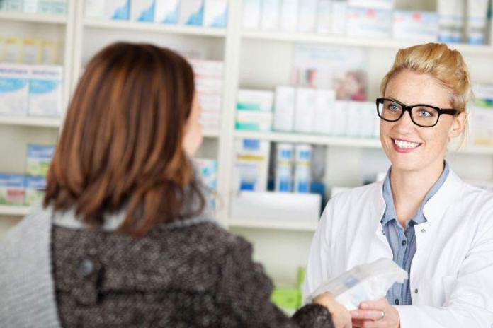 Be careful while buying over-the-counter drugs.