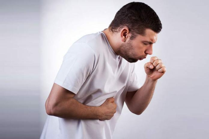 When You Experience A Palpitation, Vigorous Coughing May Help