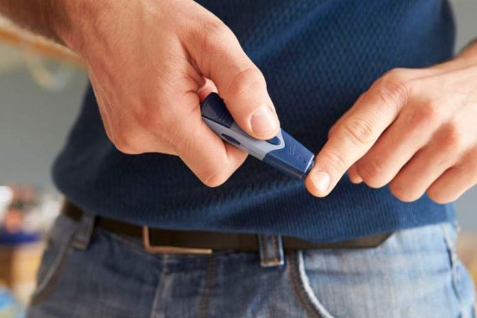 low blood sugar levels and palpitations