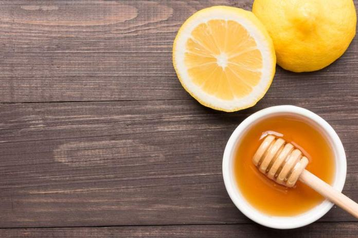 lemon juice and honey for hair growth