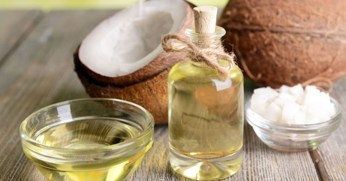 Amazing Uses Of Coconut Oil For Skin And Hair Care