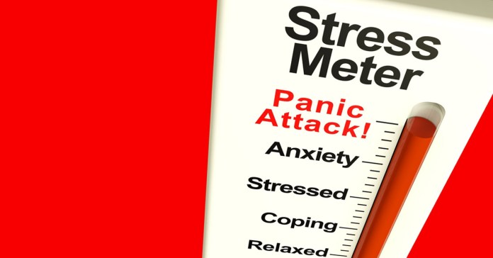 Ways To Prevent Stress And Anxiety From Affecting Gut Health
