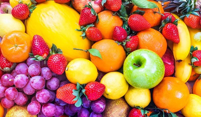 Fresh Fruits Are Brilliant Especially If You Happen To Have A Sweet Tooth