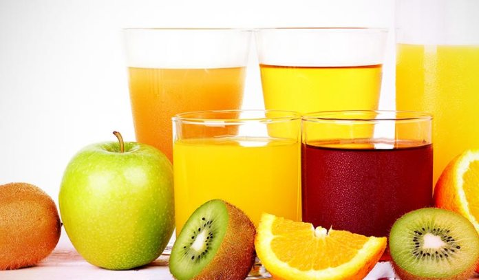 Fruit Juice Is All Sugar And No Fiber