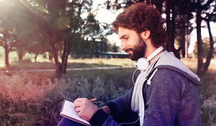Writing Brings Clarity To Your Mind And Acts As A Reminder Or Note To Your Future Self