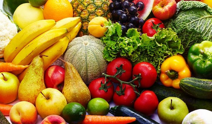 Dietary Fiber Is Only Found In Plant Produce