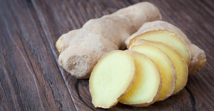 Ginger is one of the healthiest spices because of its medicinal properties.