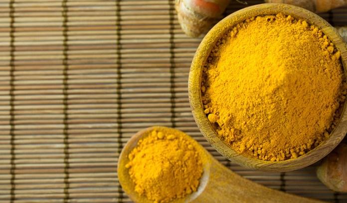 Turmeric is a good anti-inflammatory substance