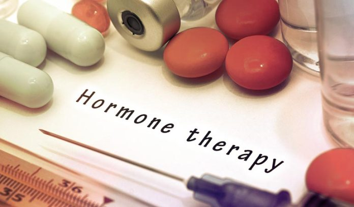 Hormone therapy should be avoided
