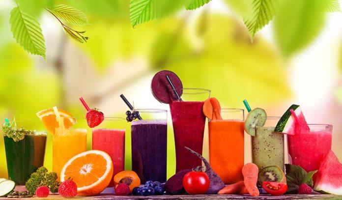 Fruit Juice Is Best Avoided