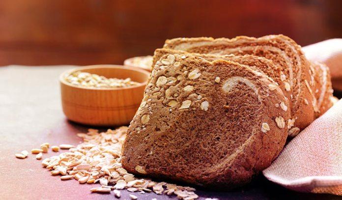 Oat Bread Lowers Cholesterol