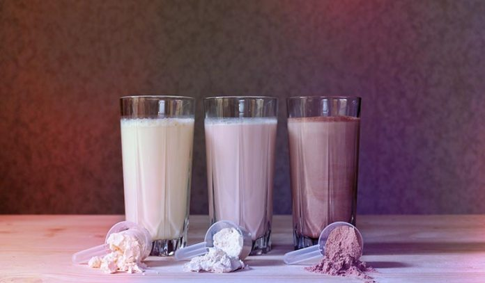 Milk, milk products, and whey protein contain major allergens and can cause brain fog.