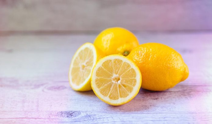 Lemons Can Brighten Up Any Meal