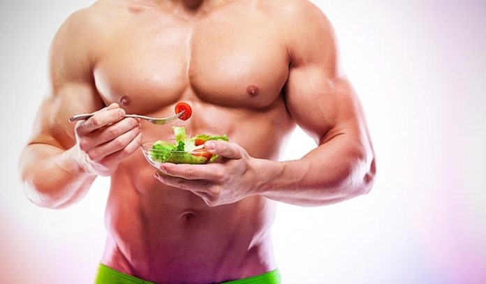 high-fat, high-protein, low-carb diet)
