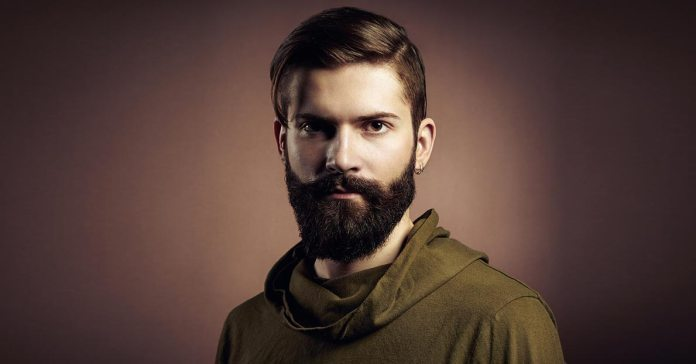 make your own all-natural beard oil)
