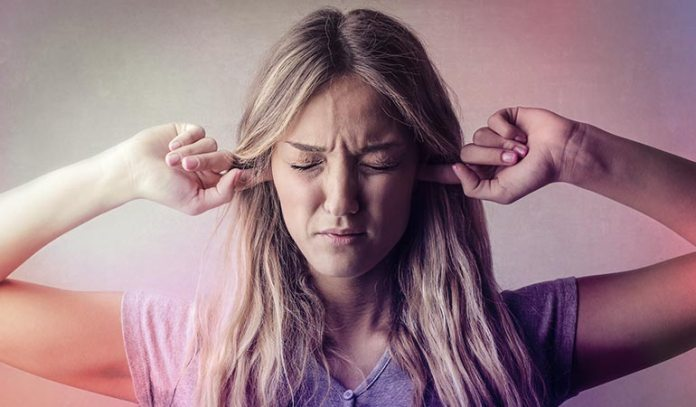 Tinnitus Is Characterized By A Ringing Sound Originating From Within The Ear