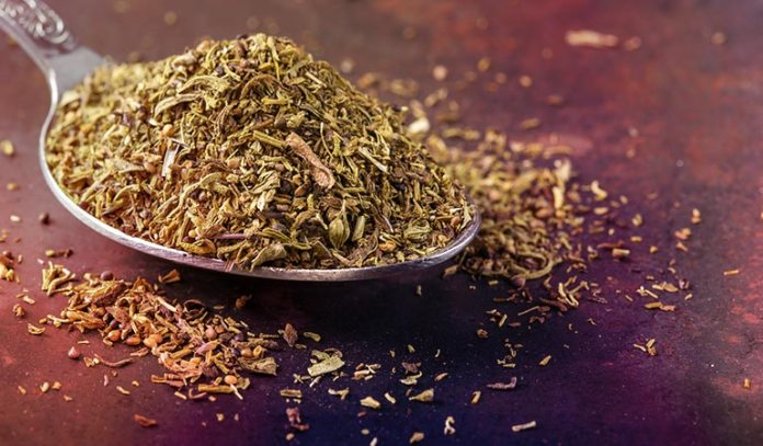 Thyme Helps You Lose Water Weight