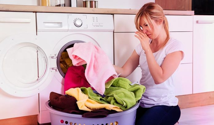 Use Vodka To Dry Clean Clothes