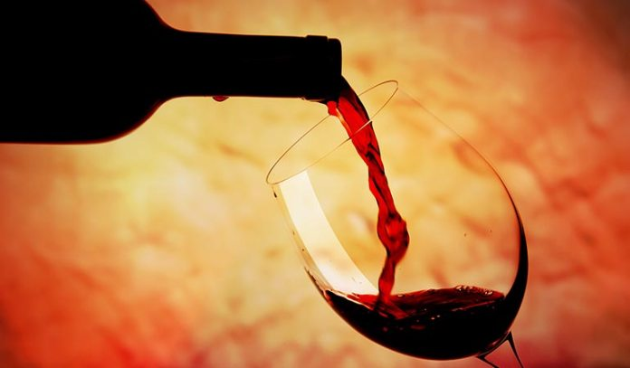 (Red wine is good for the heart, but in small amounts as it contains alcohol.